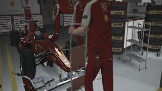 F1 2010 Official Trailer