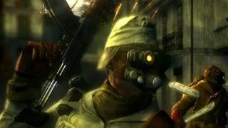 Dark Sector Official Trailer 4