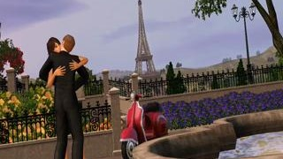 The Sims 3 Director's Cut Trailer