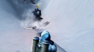 Lost Planet: Extreme Condition Gameplay Movie 8