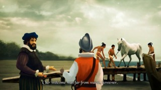 Expeditions: Conquistador Official Trailer