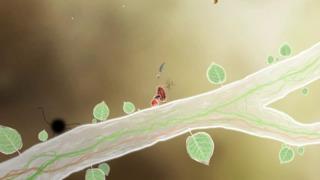 Botanicula - Teaser Trailer