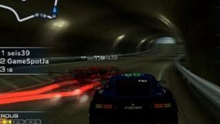 Ridge Racer 7 Gameplay Movie 12