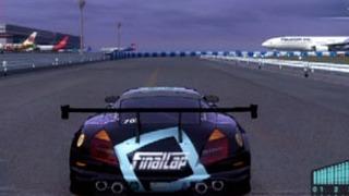Ridge Racer 7 Gameplay Movie 13