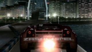 Ridge Racer 7 Gameplay Movie 14