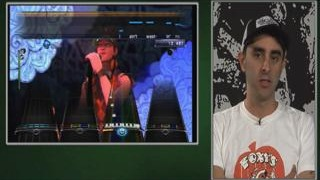 Rock Band 3 Career Mode Trailer