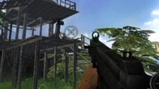 Far Cry Vengeance Gameplay Movie 3