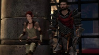 Dragon Age II: Mark of the Assassin - Launch Trailer