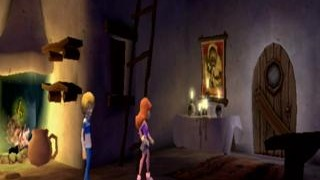 Scooby-Doo and the Spooky Swamp Gadget Vignette Trailer