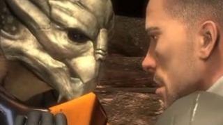 Mass Effect Official Trailer 2