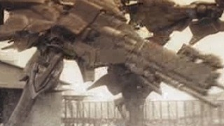 Armored Core 4 Official Trailer 4