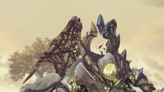 Darksiders II - Death Lives Trailer