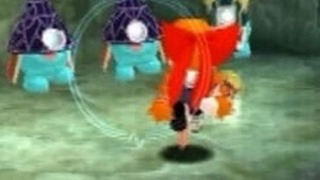Gurumin: A Monstrous Adventure Official Movie 1