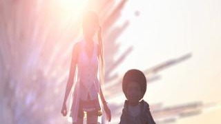Final Fantasy XIII-2 - Change the Future Trailer