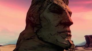 Borderlands 2 - Mount Jackmore Trailer