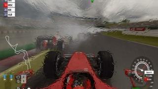 Formula One Championship Edition Gameplay Movie 7