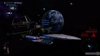 Star Trek: Legacy Gameplay Movie 1