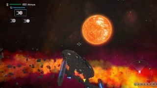 Star Trek: Legacy Gameplay Movie 2