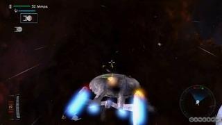 Star Trek: Legacy Gameplay Movie 3