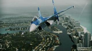 Ace Combat: Assault Horizon  - The Dawning Skies Part 1
