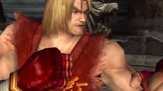 Tekken 5: Dark Resurrection Gameplay Movie 1
