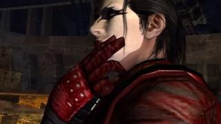 Tekken 5: Dark Resurrection Gameplay Movie 2