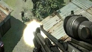 Crysis Official Trailer 3