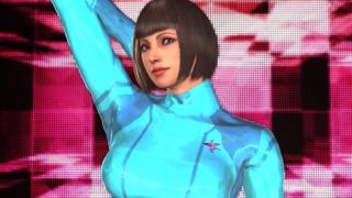 Tekken Tag Tournament 2 - WiiU Exclusive Trailer