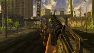 Fallout: New Vegas Factions Trailer