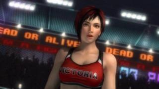 Dead or Alive 5 Launch Trailer