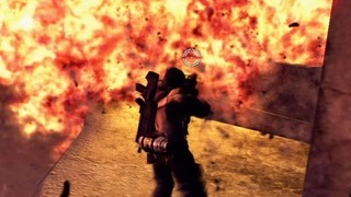 Lost Planet: Extreme Condition Gameplay Movie 11