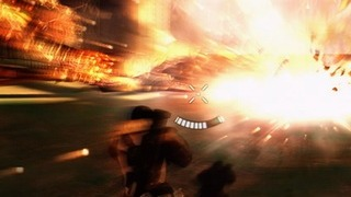 Lost Planet: Extreme Condition Gameplay Movie 13