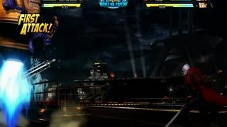 Marvel vs. Capcom 3: Fate of Two Worlds MODOK Trailer