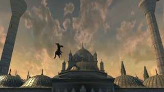 Assassin's Creed: Revelations Red Hands Trailer