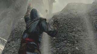 Assassin's Creed: Revelations Wrist Blade UK Trailer