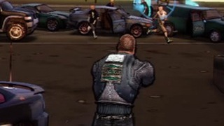 Crackdown Gameplay Movie 8