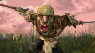 The Lord of the Rings Online: Shadows of Angmar Official Trailer 7