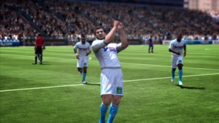 FIFA Soccer 13 - Celebrations Trailer
