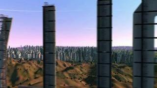 Cities XL 2011 Official Trailer