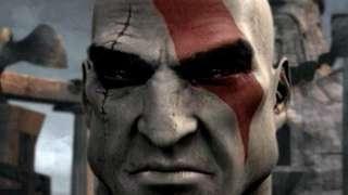 God of War II Official Trailer 3