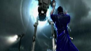 Star Wars: The Force Unleashed II - End-of-Demo Trailer