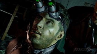 The Fifth Freedom - Splinter Cell Blacklist Trailer