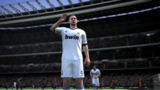 FIFA Soccer 13 - Accolades Trailer
