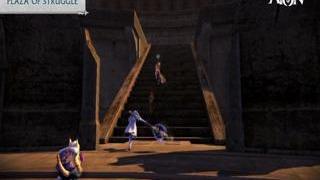 Aion - 2.7 Crucible Coliseum Trailer