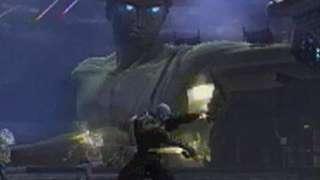 God of War II Official Movie 2