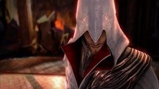 SoulCalibur V Ezio Announcement Trailer