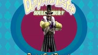 SoulCalibur V Dampierre Announcement Trailer