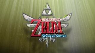 The Legend of Zelda: Skyward Sword - Goddess Cubes Gameplay Trailer