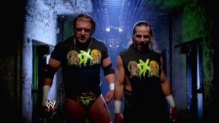 WWE '13 - Degeneration-X Trailer