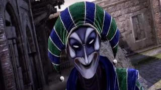 Assassin's Creed: Brotherhood Harlequin Trailer